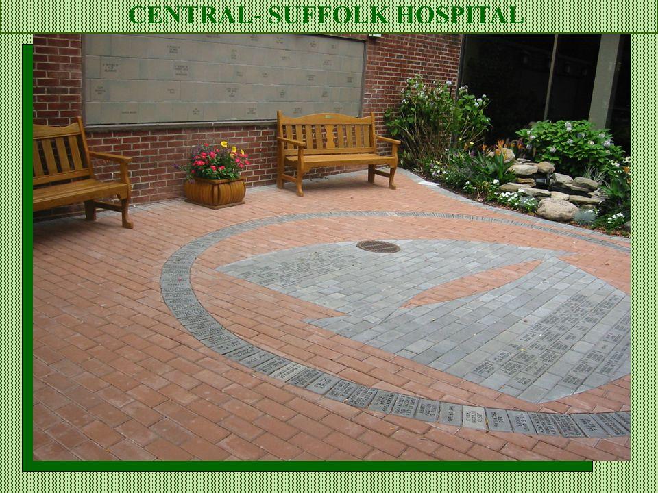 CENTRAL- SUFFOLK HOSPITAL