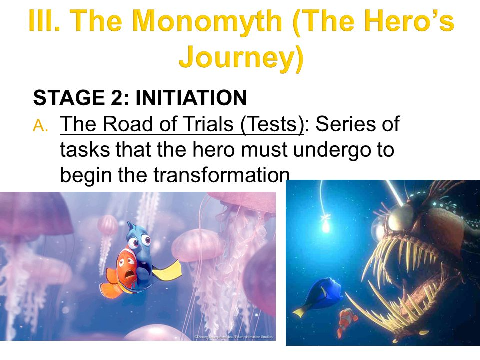 STAGE 2: INITIATION (Continued) B.