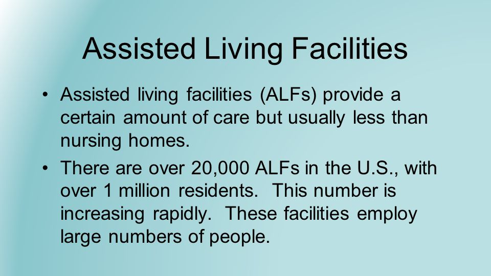 Retirement Communities Continuing Care Retirement Communities Aging in Place Lifelong commitment