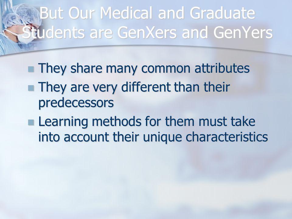 GenXers 1960-1980 CORE VALUES Diversity Diversity Thinking Globally Thinking Globally Survival Survival Self reliance Self reliance