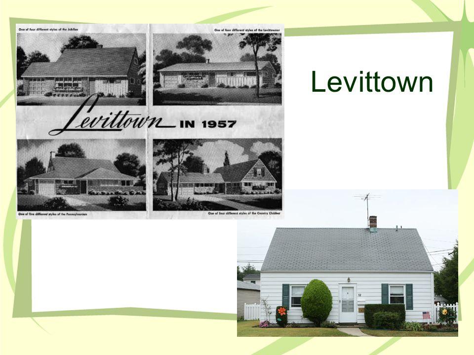 8 Levittown