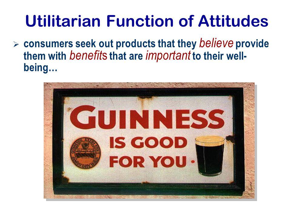 The ABC's of Attitudes 1.