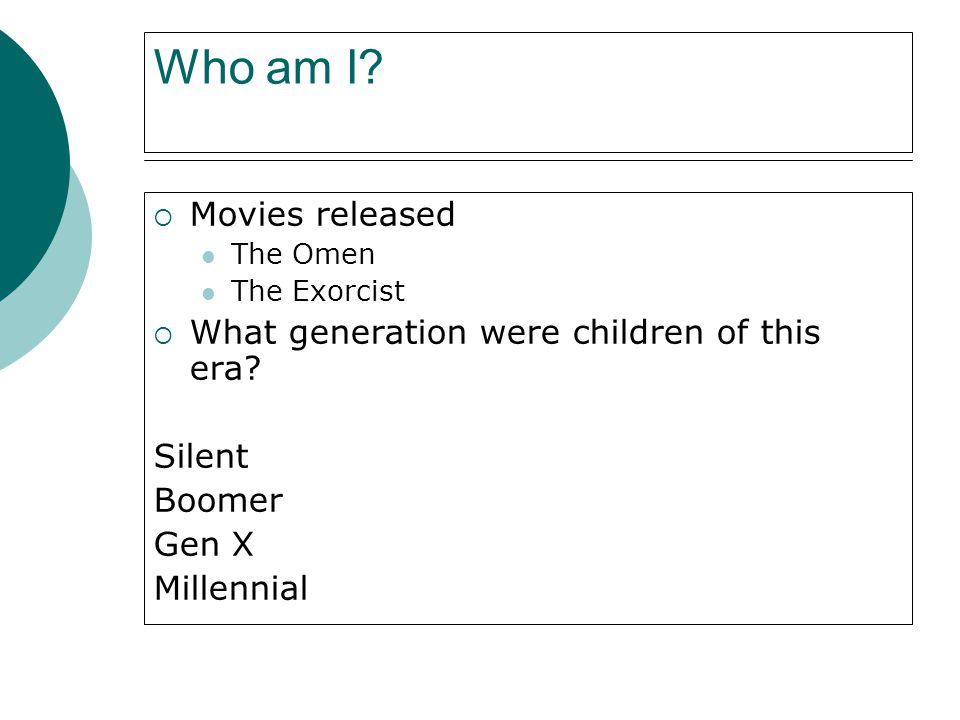 Applying Learning Styles to Each Generation  Silent  Boomer  Gen X  Millennial