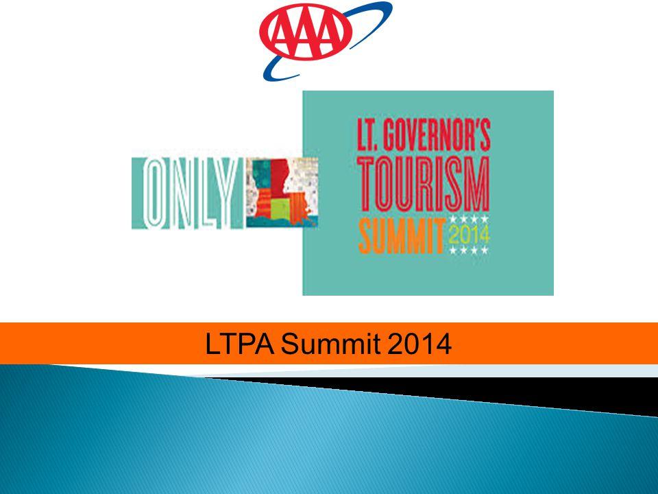 LTPA Summit 2014