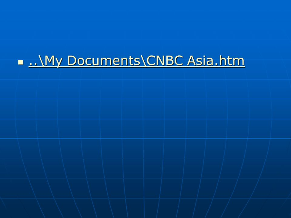 ..\My Documents\CNBC Asia.htm..\My Documents\CNBC Asia.htm..\My Documents\CNBC Asia.htm..\My Documents\CNBC Asia.htm