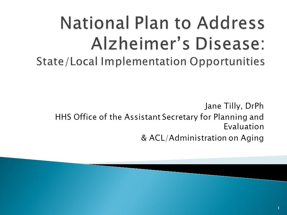  ASPE National Alzheimer's Project ◦ Advisory Council Meeting summaries, slides and videos ◦ Available at: http://aspe.hhs.gov/daltcp/napa/#Plan http://aspe.hhs.gov/daltcp/napa/#Plan  New York Public Health Perspective ◦ University at Albany School of Public Health: Public Health Live ◦ Broadcast and handouts available at: http://www.albany.edu/sph/cphce/phl_0612.shtml http://www.albany.edu/sph/cphce/phl_0612.shtml 42