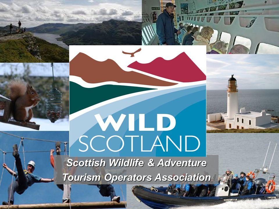 Scottish Wildlife & Adventure Tourism Operators Association