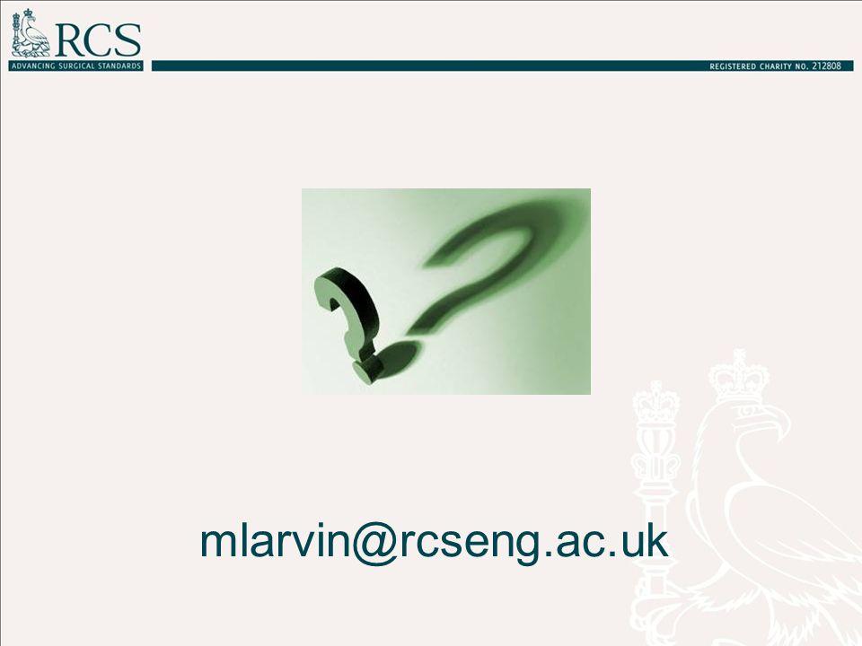 mlarvin@rcseng.ac.uk