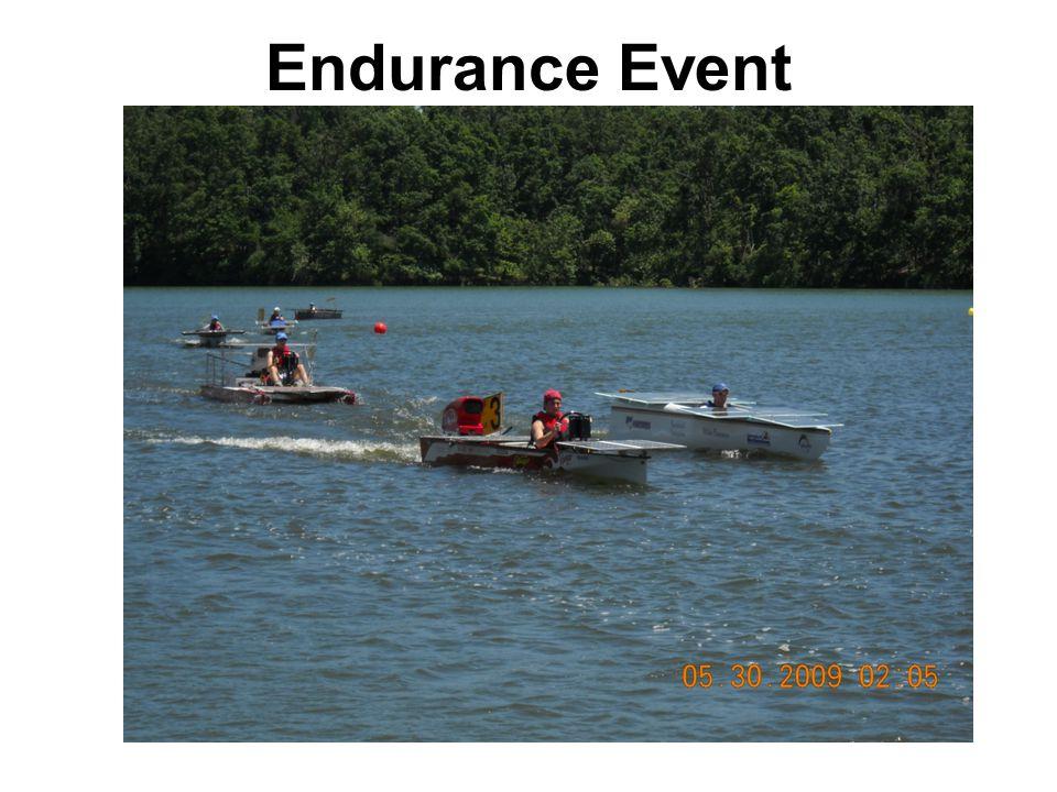 Endurance Event