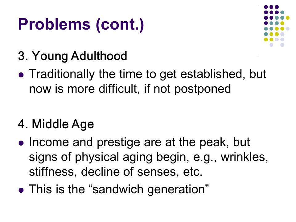 Problems (cont.) 5.