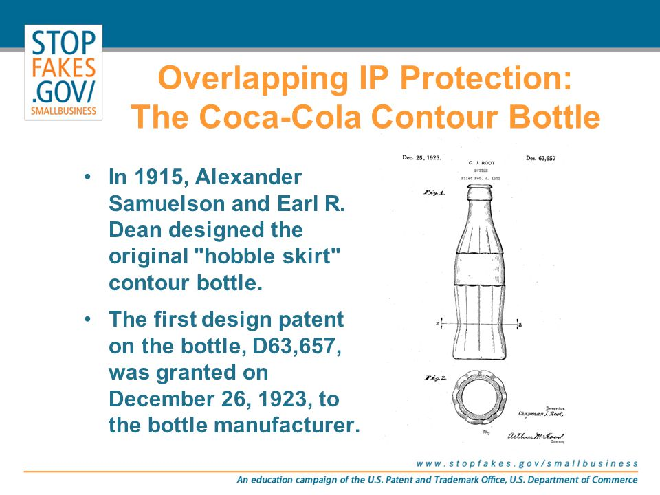 In 1915, Alexander Samuelson and Earl R. Dean designed the original