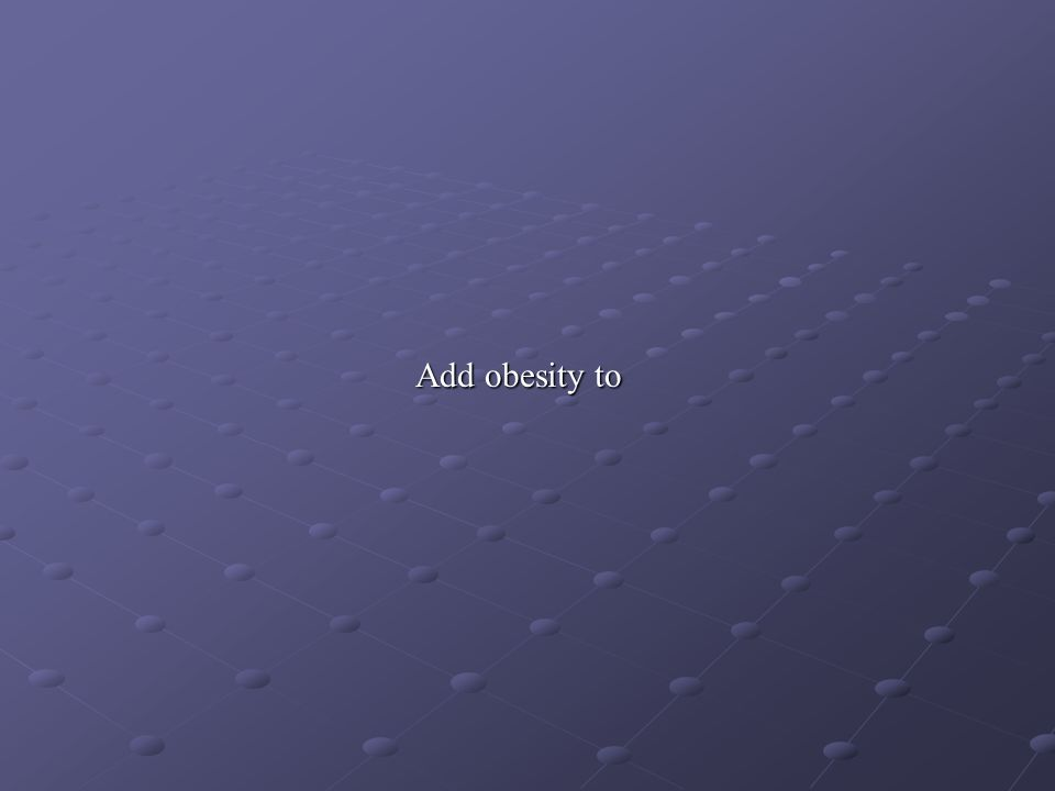 58% of adults in NYS are overweight or obese.