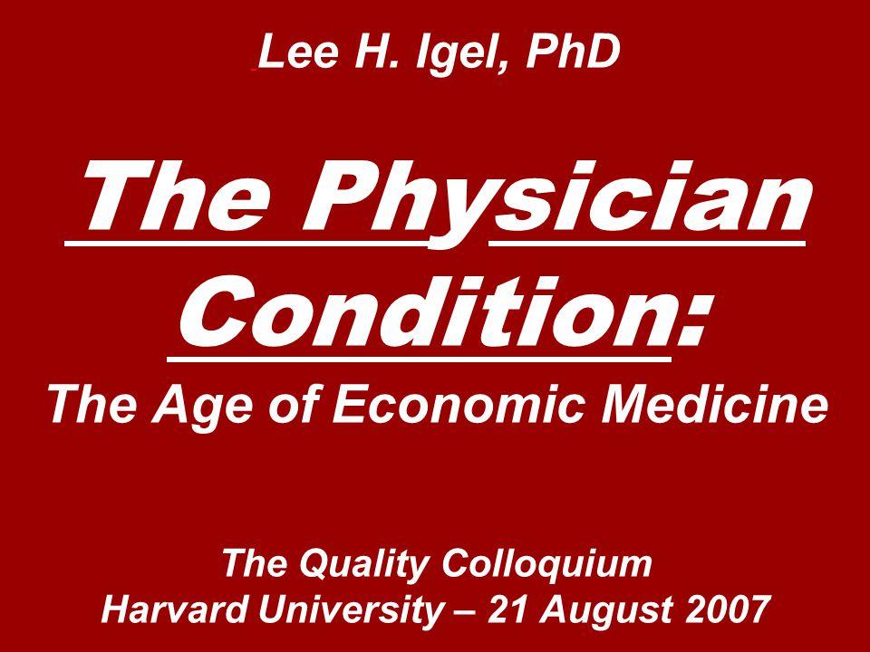 e-mail: lee.igel@nyu.edu