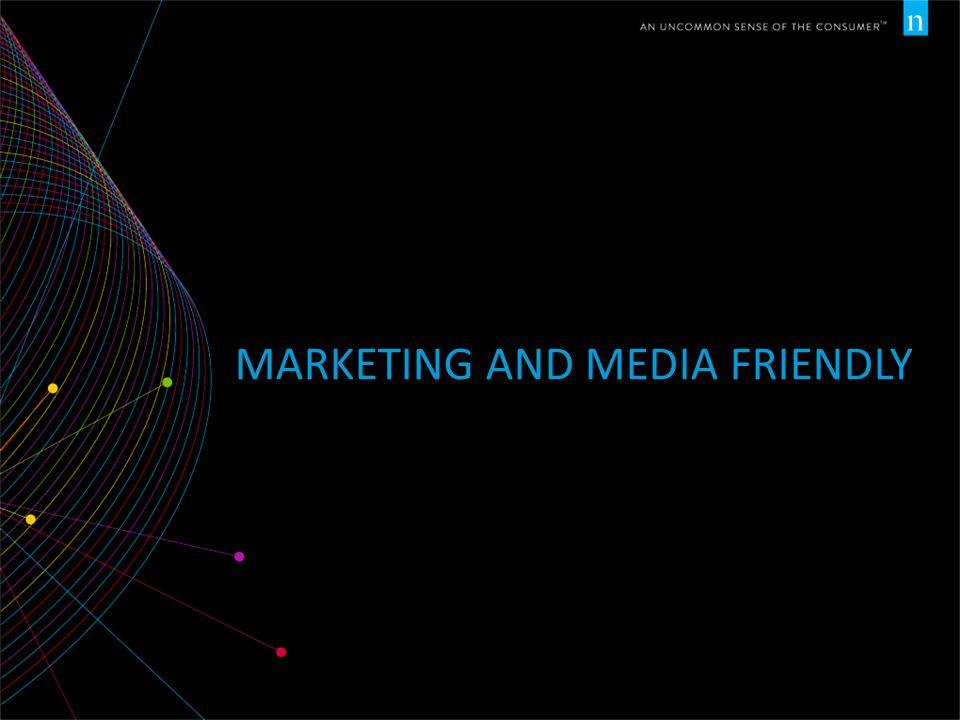 MARKETING AND MEDIA FRIENDLY