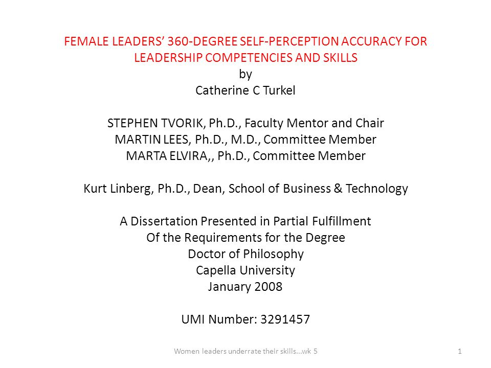 Table 10.Accuracy of LAI overall ratings for female leaders from seven different business sectors.