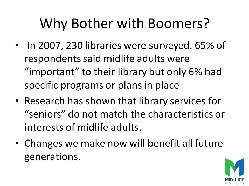 In 2007, 230 libraries were surveyed.