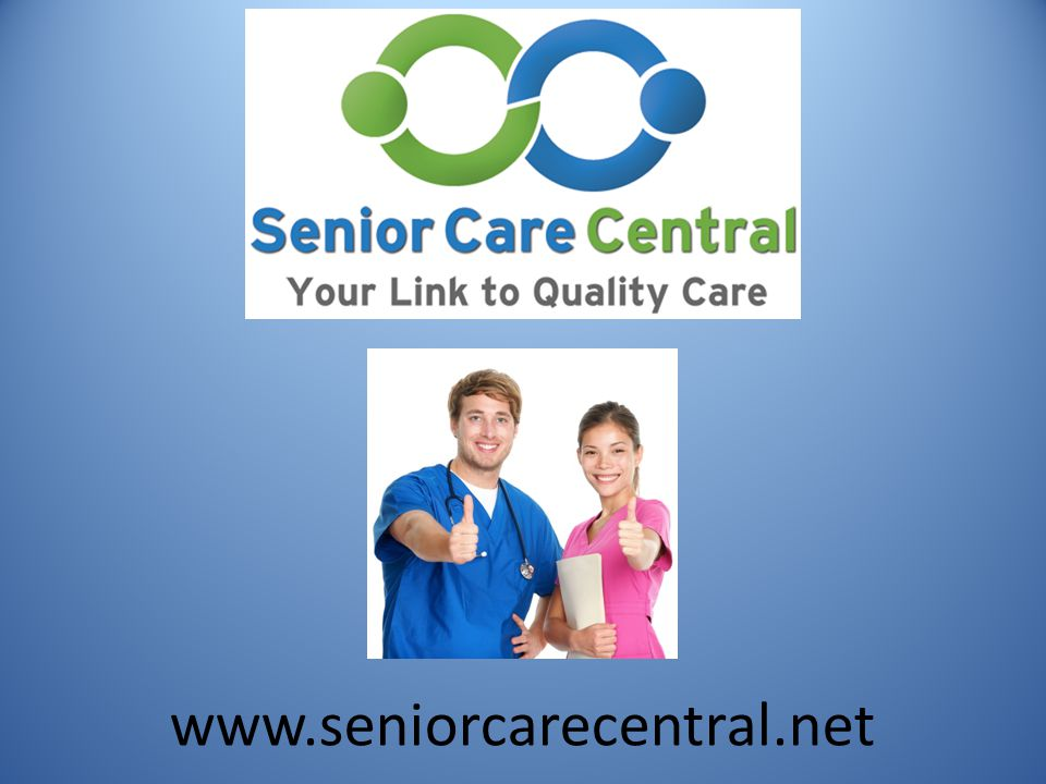www.seniorcarecentral.net