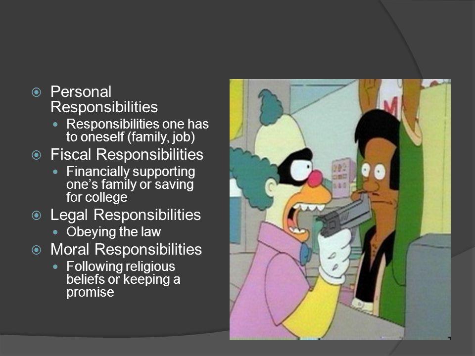 Legal vs.