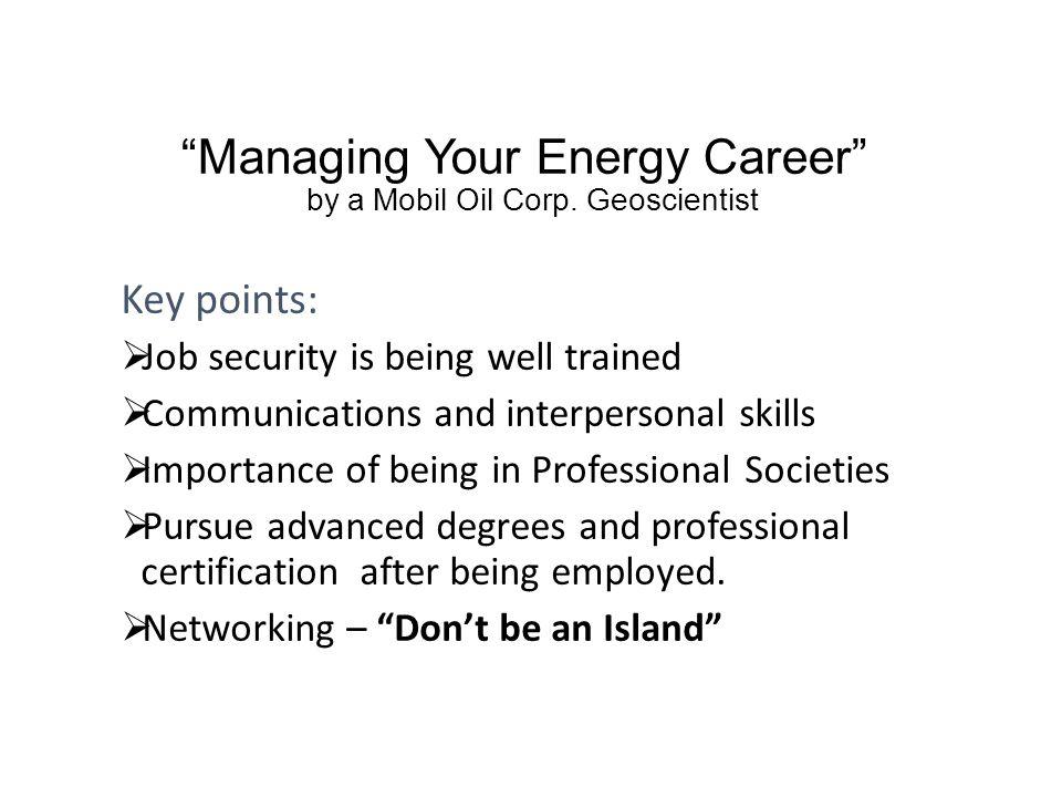 Pre-Job Training  Very important to consider taking the 40-hour OSHA HAZWOPER Training Course.