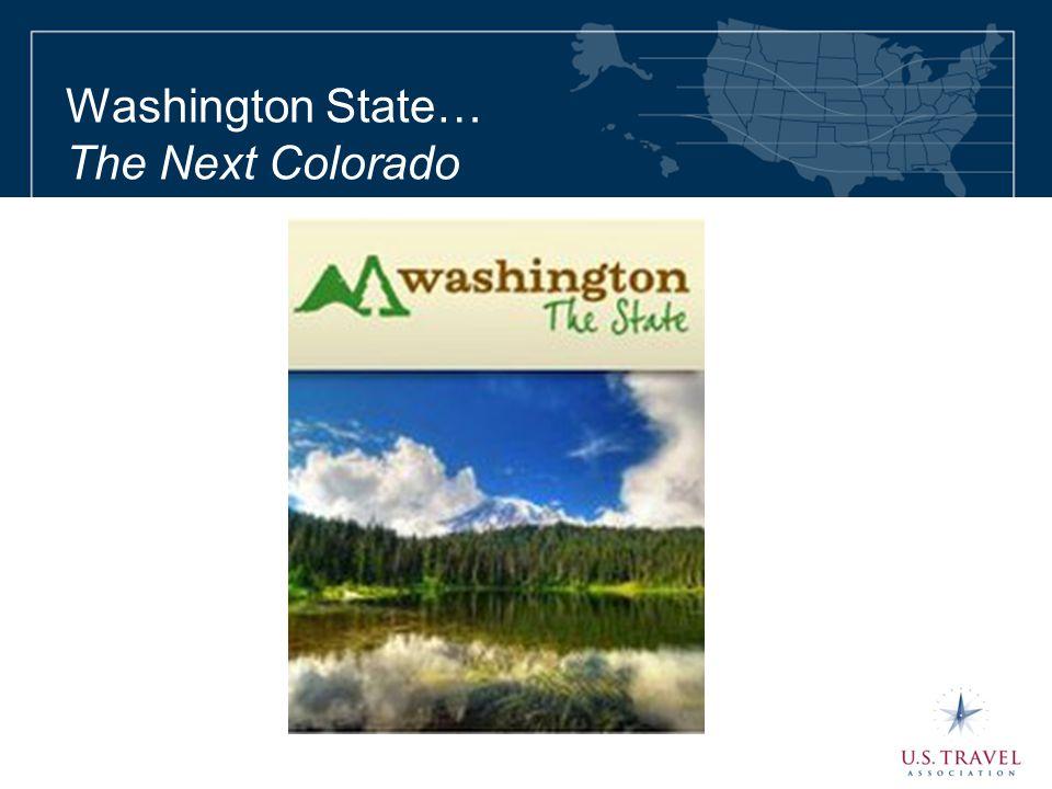 Washington State… The Next Colorado