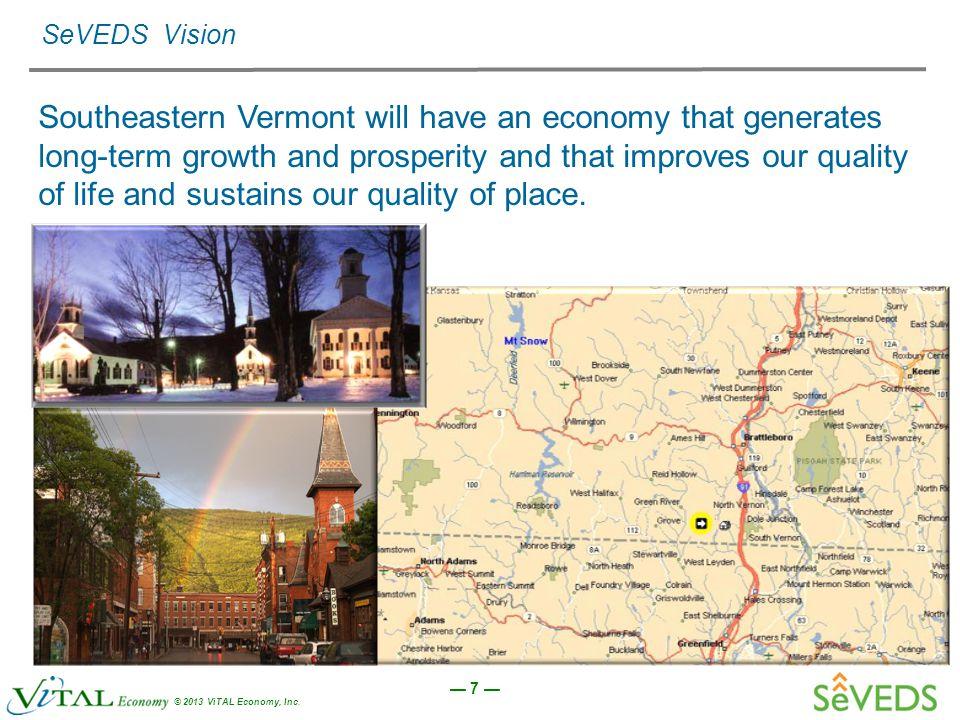 — 7 — © 2013 ViTAL Economy, Inc.
