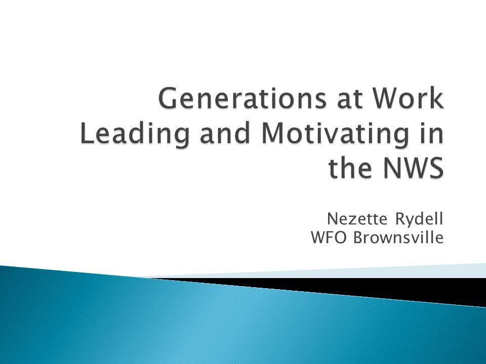 Nezette Rydell WFO Brownsville