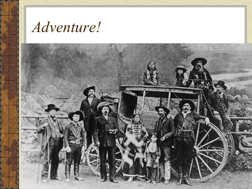Adventure!