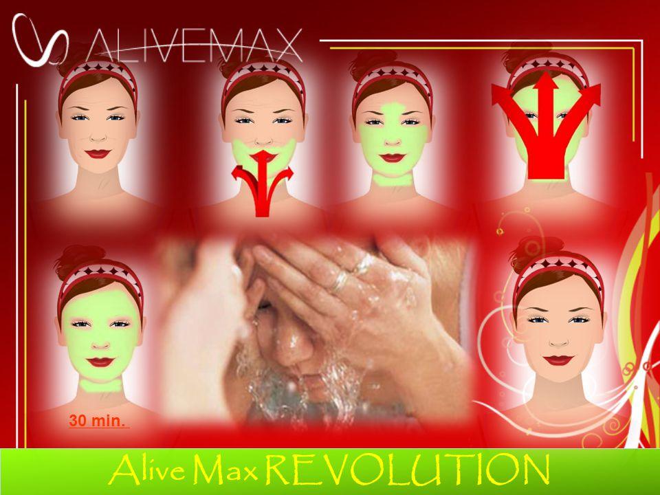 Alive Max REVOLUTION 30 min.