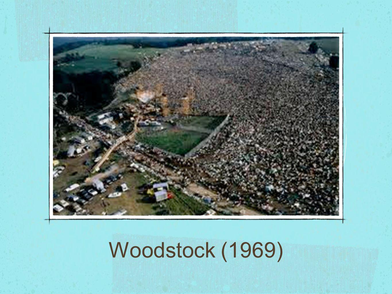 Woodstock (1969)