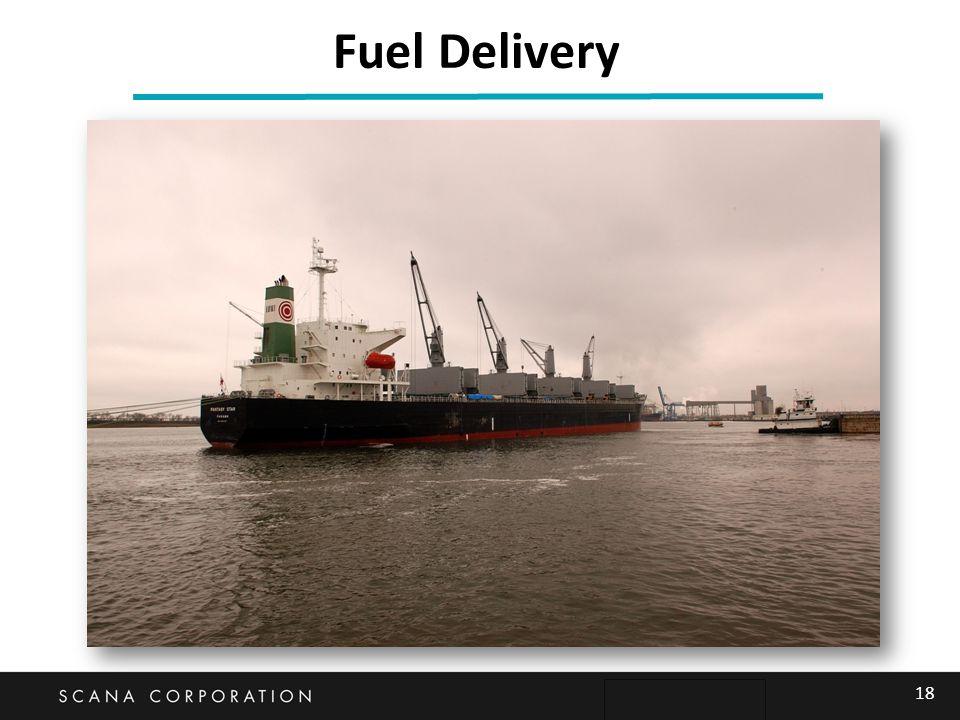 18 Fuel Delivery