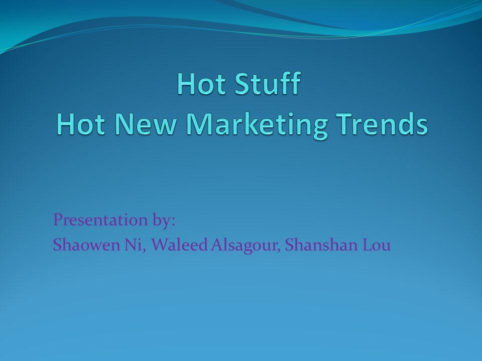 Presentation by: Shaowen Ni, Waleed Alsagour, Shanshan Lou