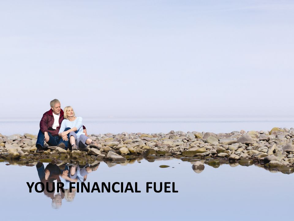 YOUR FINANCIAL FUEL