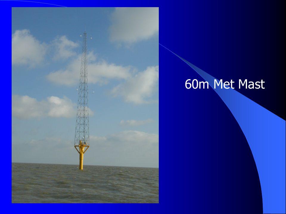 60m Met Mast