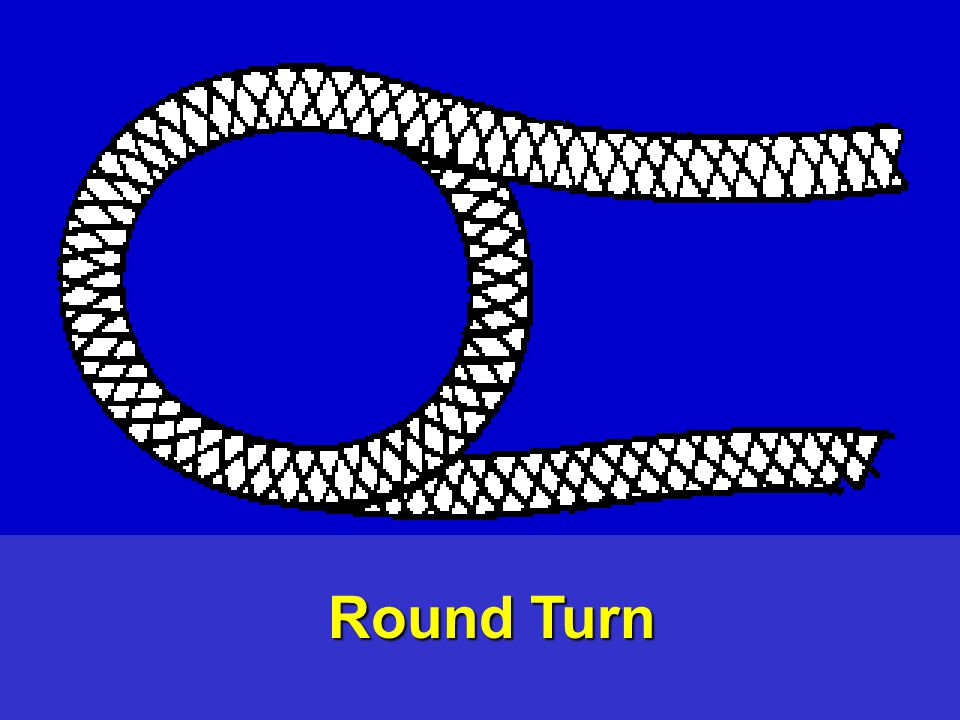 Round Turn