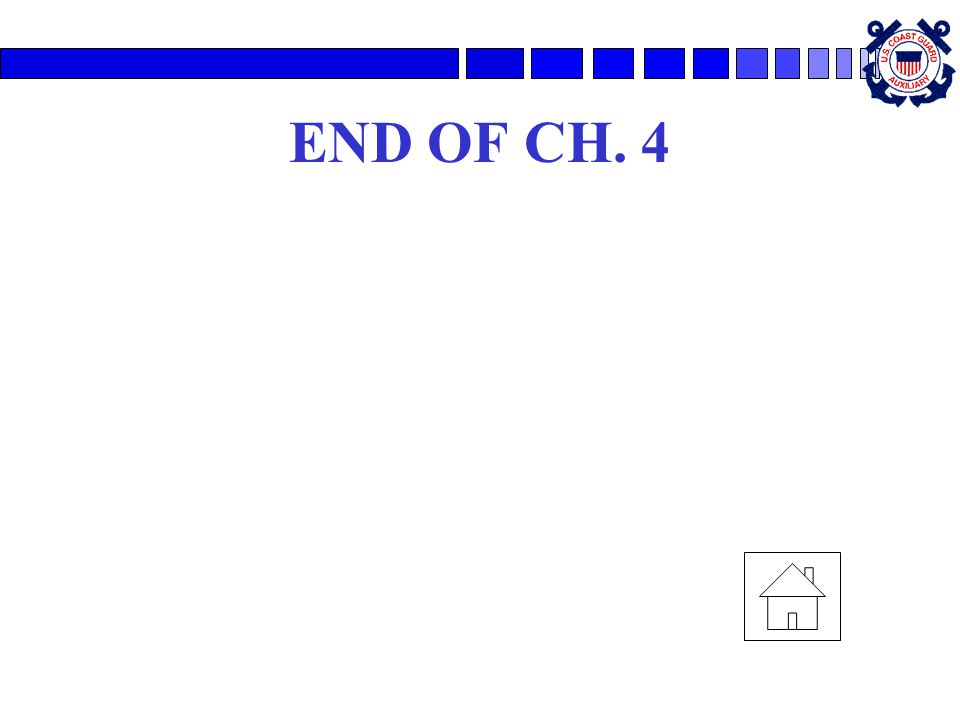 END OF CH. 4