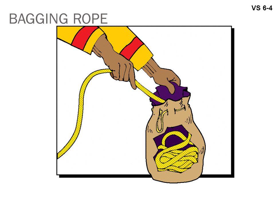 BAGGING ROPE VS 6-4