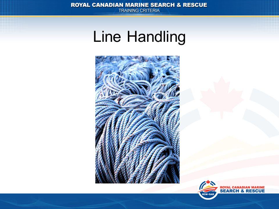 Line Handling