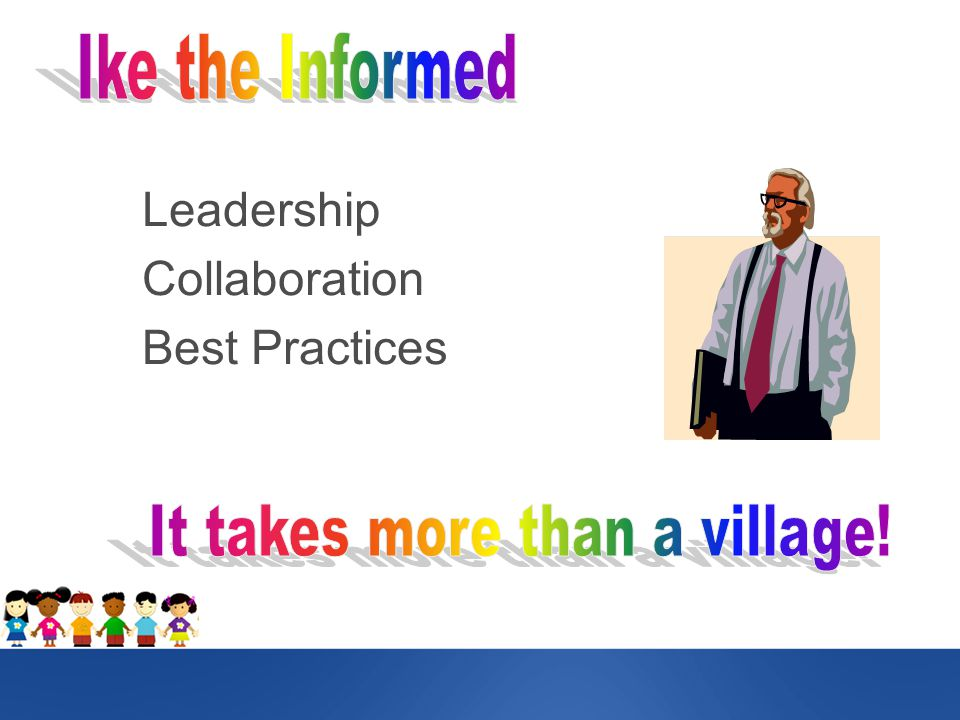 Leadership Collaboration Best Practices