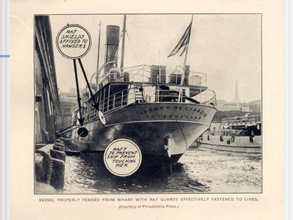 Mooring of ship - TVS 1ste kan139