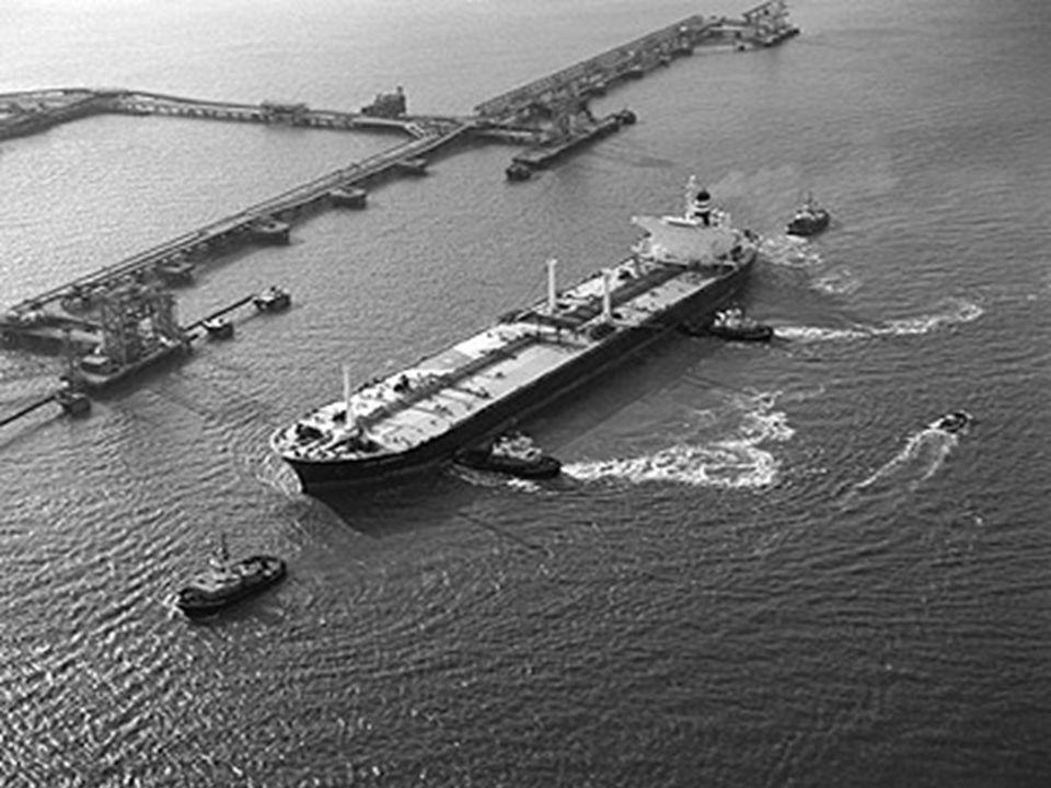 Mooring of ship - TVS 1ste kan60