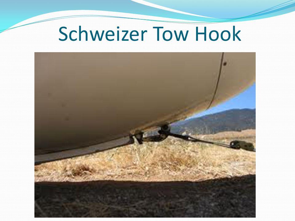 Schweizer Tow Hook