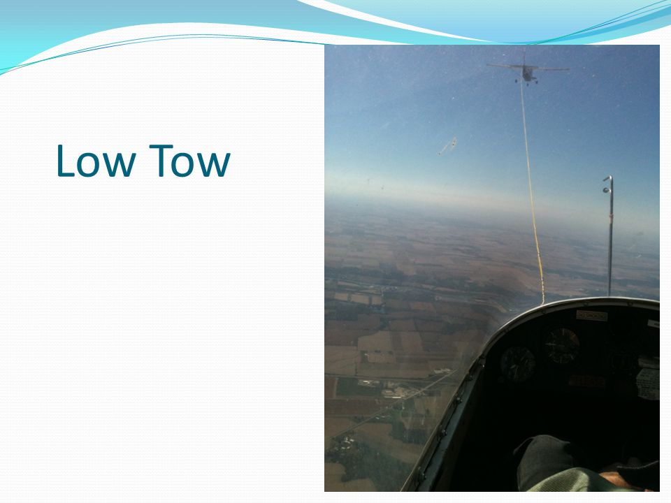 Low Tow