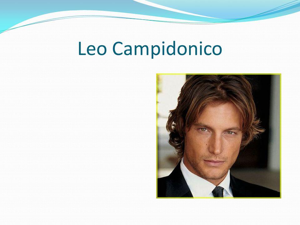 Leo Campidonico