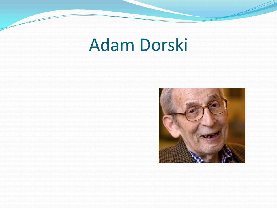 Adam Dorski