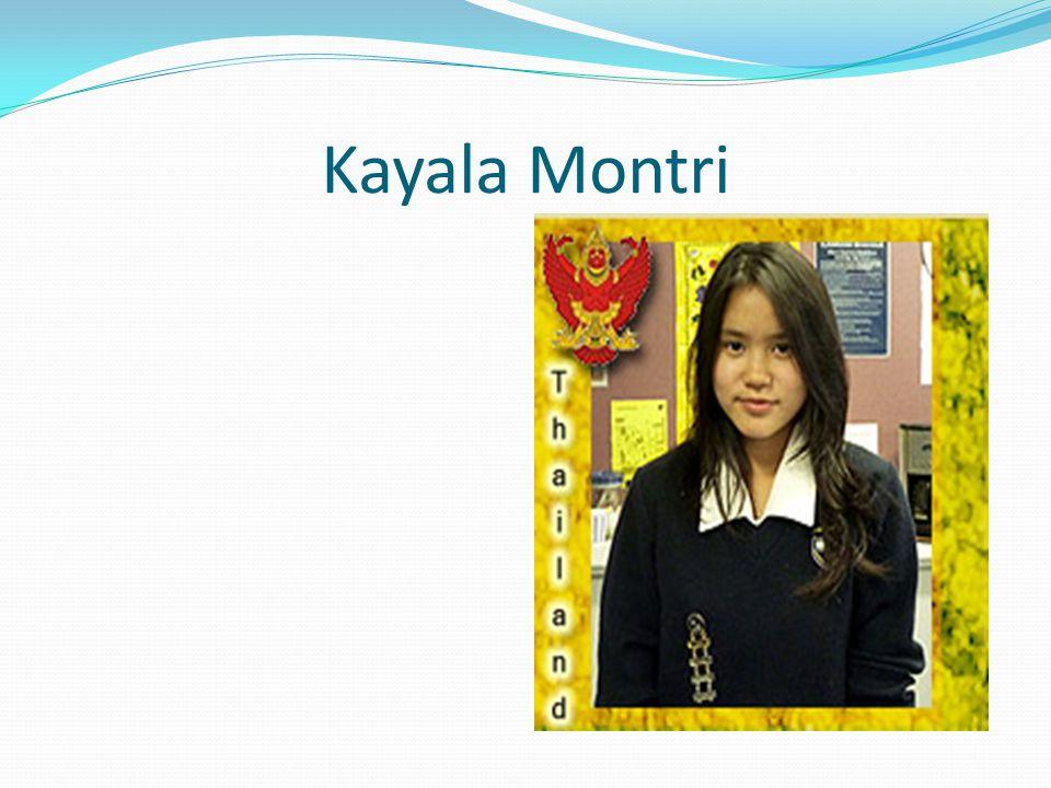 Kayala Montri