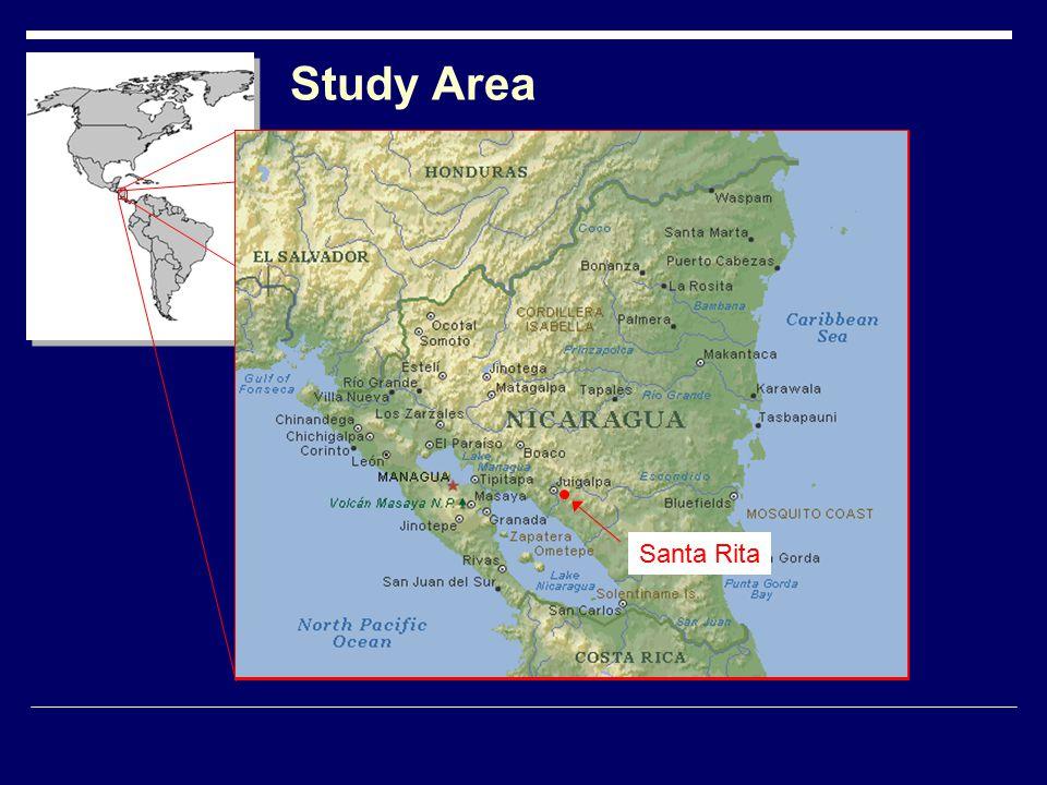 Santa Rita Study Area