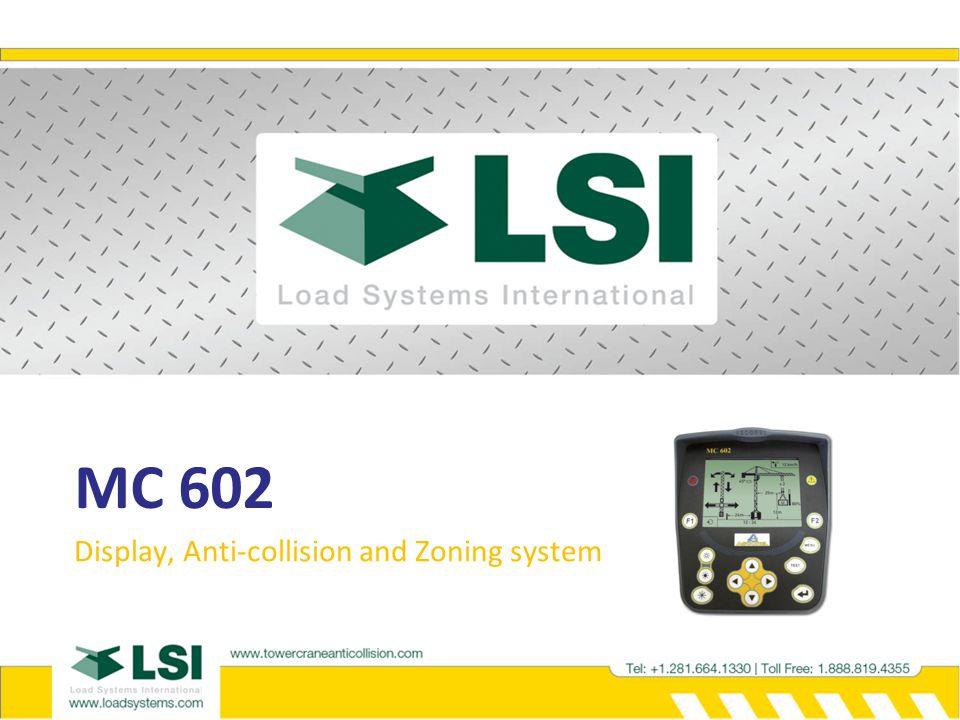 MC 602 – Zoning working principle 2 st case – Closed zones.