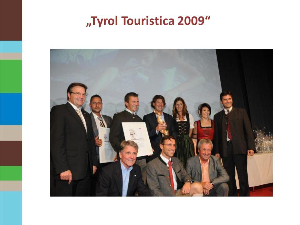 """Tyrol Touristica 2009"""
