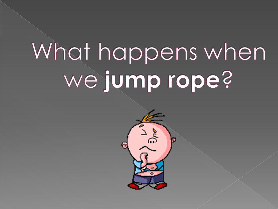 Hilltop Elementary School Jump Rope Team