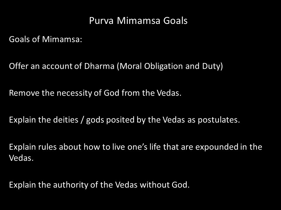 Absence Does not Require an Additional Instrument: Prabhakara The Prabhakara view of the non-perception of absence is as follows.